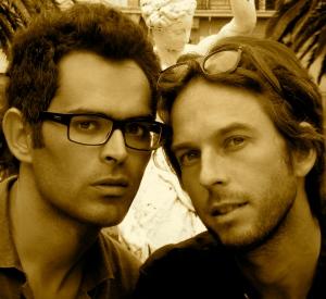 Luca &  Gustav