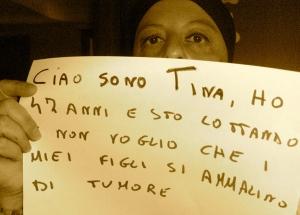 Tina De Raffaele