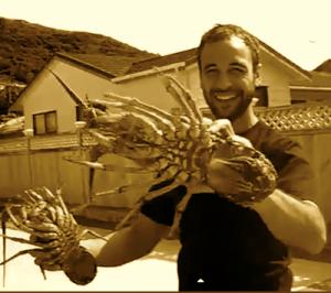 Dome & Crayfish